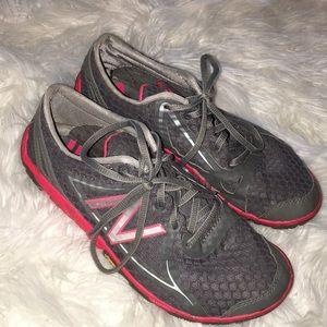 Vibram- New Balance Running Shoes